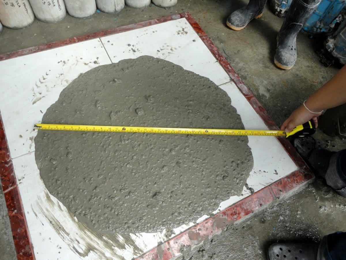 Les différents types de béton et leurs spécificités