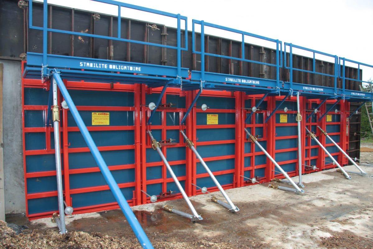 100mm COSMOS ELITE STANDARD 6T/m²