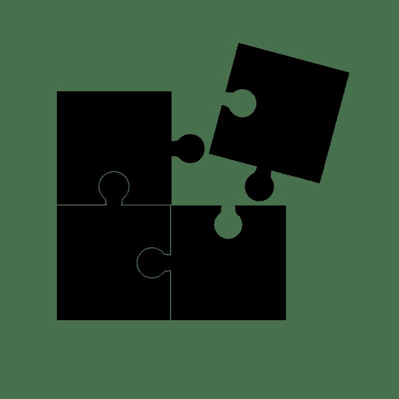Polyvalence & esprit d'équipe