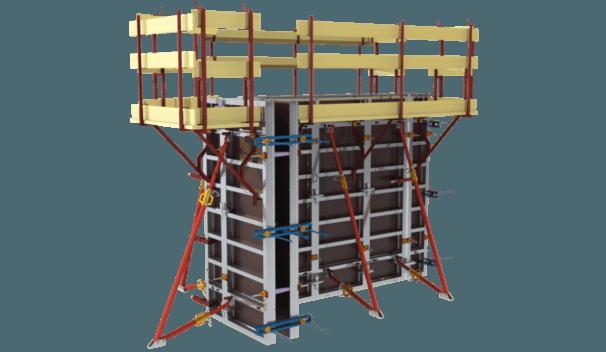 Cosfort-aluminium-6T-coffrages-cosmos