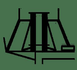 Mise en oeuvre des banches modulaires 6T/m² COSMOS