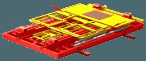 Étape 0 de la notice de montage pour la banche modulaire 8-10-12T/m² COSMOS