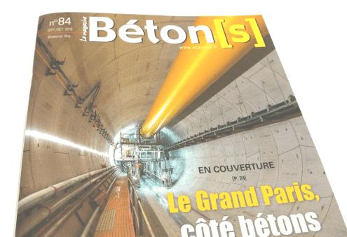 Beton-magazine