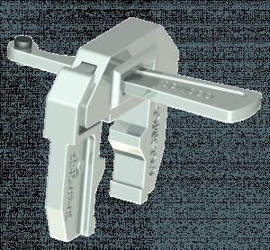 Pince-à-clavette-Coffrage-Aluminium