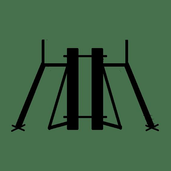 Mise-en-oeuvre-banches-modulaires 6T-m2-araignée